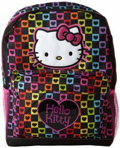 "Sanrio Hello Kitty Large Backpack 16"" Hello Kitty,http://www.amazon.com/dp/B0088QD0W8/ref=cm_sw_r_pi_dp_SW5ctb02ATJV3EJV"