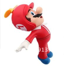 Aliexpress.com : Buy Cute Super Mario Action Figure Display Toy 54886 from Reliable Toy suppliers on EXPRESSEXTREME LTD.