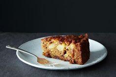 Heavenly Apple Cake on Food52