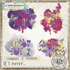 If I Never..  | Smatters