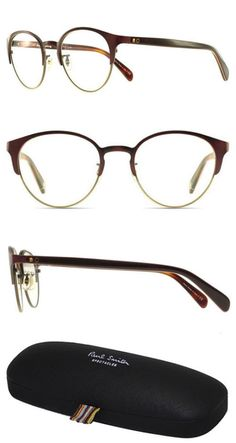439945604362 Fashion Eyewear Clear Glasses 179244  Paul Smith Earle Optical Women S  Eyeglasses Frames Made In Italy Pm4064t 5183 48 -  BUY IT NOW ONLY   59.95  on eBay!