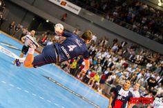 Handball – Fenix Toulouse Handball Vs Paris Saint Germain - Report31