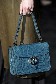 Gucci at Milan Fashion Week Fall 2011 - Livingly