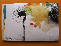 Paint Mojo with Tracy Verdugo   Fiona Hill Artist