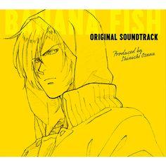 Banana Fish Ost Amazing soundtrack_ tears of the lynx, Aslan, choppin, prayer, maxlobo & Bananafish etc. Dramas, Fish Wallpaper, Drawing Tips, Anime Manga, Anime Boys, Animation, The Originals, Drawings, Instagram
