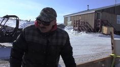Abel has been a Canadian Ranger in Taloyoak since 1984 when the Patrol first started and has held the rank of sergeant for over a decade. A well-respected leader, Abel spends much of the year out on the land. In this video he talks about his family and getting ready for the upcoming Type 1 patrol his Rangers will soon be taking.