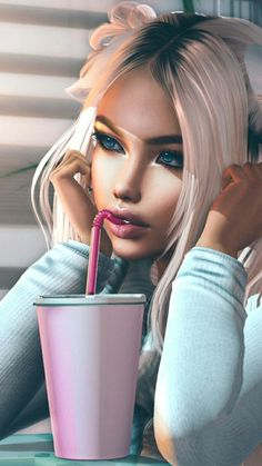 3d, 3D art, art, art girl, artists, background, beautiful, beautiful girl, beauty, beauty girl, cinema4d, design, drawing, fashion, fashionable, girl, illustration, illustration girl, inspiration, luxury, makeup, wallpapers, we heart it, woman, beautiful