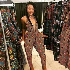 African Fashion Is Hot African Fashion Ankara, African Inspired Fashion, Latest African Fashion Dresses, African Print Fashion, Africa Fashion, African Print Clothing, African Print Dresses, African Dress, African Prints