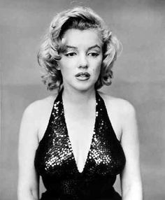"""Marilyn Monroe, actor, New York City, May 1957 Photo by Richard Avedon """"There was no such person as Marilyn Monroe. Marilyn Monroe was an invention of hers. A genius invention that she created, like an author creates a character. So when Marilyn. Richard Avedon Portraits, Richard Avedon Photography, Sophia Loren, Brigitte Bardot, Audrey Hepburn, Katharine Hepburn, Foto Face, Yousuf Karsh, Robert Mapplethorpe"""