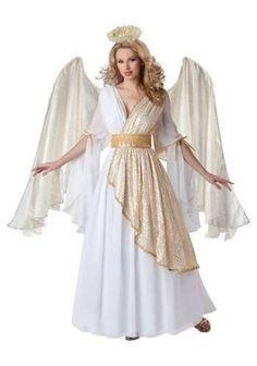 vestuario de arcangel gabriel - Buscar con Google