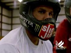 Greatest rider of all time, Dave Mirra!