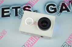 Novedad: Toma de contacto de la cámara deportiva Xiaomi Yi action camera