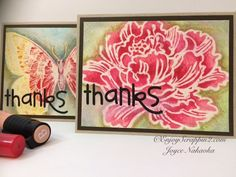 Aloha Guys! This is Joyce from enjoyscrappin2.com. Today I'm here with Faber Castell Design Memory Craft® and I'll be sharing Iron off emboss resist technique using, various products from Faber Castell Design Memory Craft® This is a super cool technique and it's very easy to do, so come and join...
