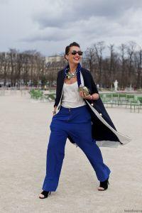On the street…Jardin des Tuileries, Paris