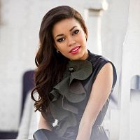 DIONNE BROMFIELD has announced a short December 2013 UK tour, with dates in London, Oxford, Manchester and Birmingham. Tickets on sale Friday 27th September --> http://www.allgigs.co.uk/view/artist/61897/Dionne_Bromfield.html