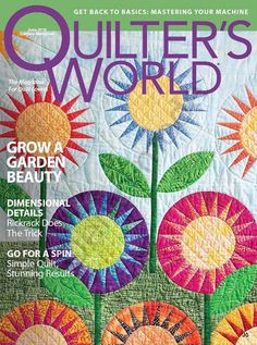 quilter world 1016 - Joelma Patch - Álbuns da web do Picasa...