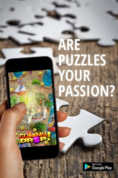 Download the world's sweetest puzzle game today!