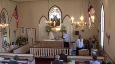 the episcopal church at easter | Easter Service 2015 - St. Andrew's Episcopal Church - YouTube