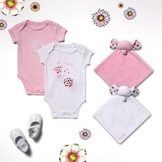 Nouvelle collection TEX !  #TEX #TEXbyKT #Carrefour #CarrefourFrance #fashion #mode #fleurs #tendance #baby