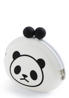 Bamboo Spare Some Change? Coin Purse  $22.99