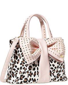 Betsy Johnson Purses Betsey Handbags