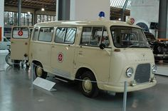 Ford Transit I