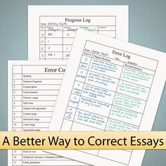 Essay writing, and getting that assessed by English Teacher; site?