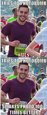 Browse the best of our 'Ridiculously Photogenic Guy' image gallery and vote for your favorite! Beautiful Person, Beautiful Men, Photogenic Guy, Laughter The Best Medicine, Smiling Man, Make Photo, Can't Stop Laughing, Cute Photos