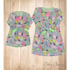womensecret Relax Concept BR Pink Set Conjuntos de Pijama para Mujer