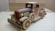 Ford Roaster Plan