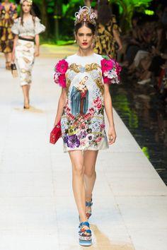 Carole feuerman next summer dresses