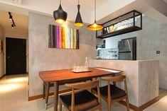 Home in Singapore by Vievva Designers (8)