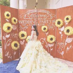 【2017年夏】インスタで話題の結婚式アイデア・アイテムまとめ | marry[マリー]