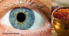 Táto bylinka opraví poškodený zrak a zlepší videnie dokonca aj u starších ľudí