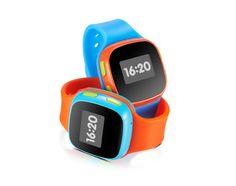 Orologio con GPS per bimbi Alcatel One Touch