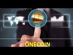 ONECOIN ONELIFE Cryptocurrency Presentation.