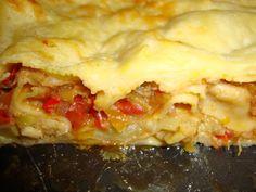 Bucataria cu noroc - Detalii Tortellini, Lasagna, Risotto, Ethnic Recipes, Food, Essen, Meals, Yemek, Lasagne
