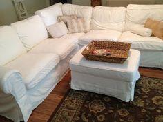 Ikea Ektorp Sofa ~ Lilly home designs ikea kivik review ektorp sofa und chaiselongue