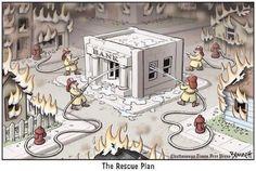 Tous les plans de sauvetage de l'économie résumés en une image... pic.twitter.com/Y0QzvRvKMv