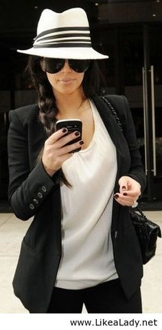 Cool Kim Kardashian  Repin & Follow my pins for a FOLLOWBACK!