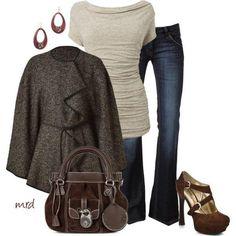 Moda i odjevne kombinacije - 378