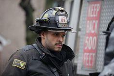 #ChicagoFire / NBC