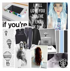 """""""♫ ❝the devil in the mirror 
