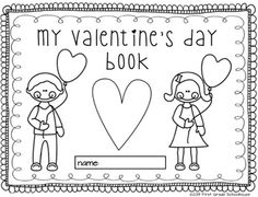 First Grade Math Worksheets and Literacy Worksheets - Valentine's ...