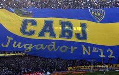 Hoy es el Día del Hincha de Boca Juniors - Argentina. Más info: http://andresstangalini.weebly.com/blog/por-que-se-festeja-hoy-el-dia-del-hincha-de-boca