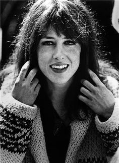 Robert Altman | Grace Slick, The Jefferson Airplane, San Francisco, 1969