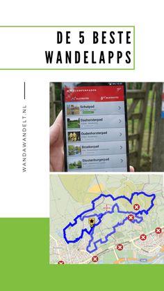 De handigste wandel apps in één overzicht. Zo heb je altijd een mooie route bij de hand en weet je precies waar en hoeveel kilometer je gewandeld hebt. #wandawandelt #wandeltip #wandelapp #wandelinspiratie #wandelroutes European History, Bushcraft, Backpacking, Holland, Places To Visit, Hiking, Walks, App, Girl Boss