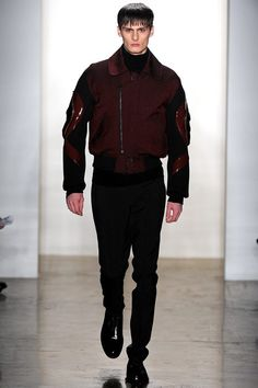 Tim Coppens   Fall 2013 Menswear Collection   Style.com
