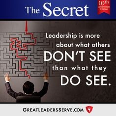 The Secret from Ken Blanchard and Mark Miller