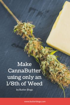 Learn how to make Cannabutter. Best Cannabis Weed Butter Recipe for Making Marijuana Edibles. Weed Recipes, Marijuana Recipes, Cannabis Edibles, Cooking Recipes, Weed Butter, Marijuana Butter, Ganja, Cannabis Cookbook, Best Edibles